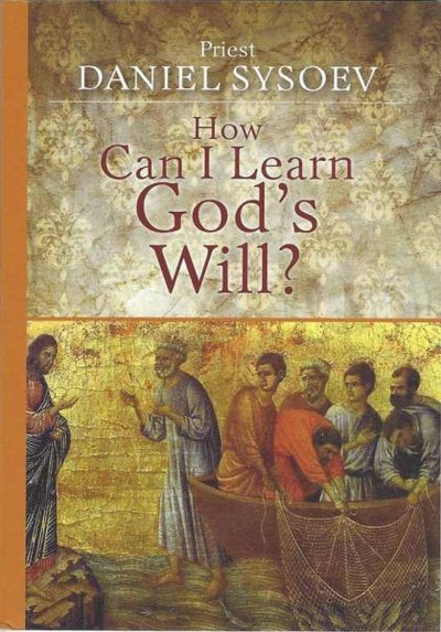 How Can I Learn Gods Will