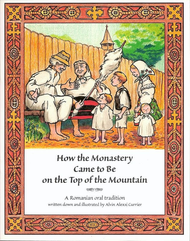 How the Monastery Came to Be