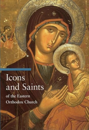 Icons and Saints