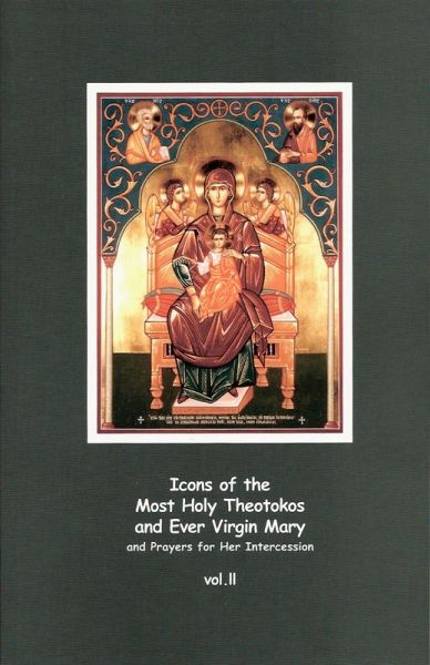 Icons of the Theotokos V2