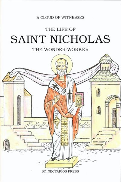 Life of Saint Nicholas the Wonder-Worker