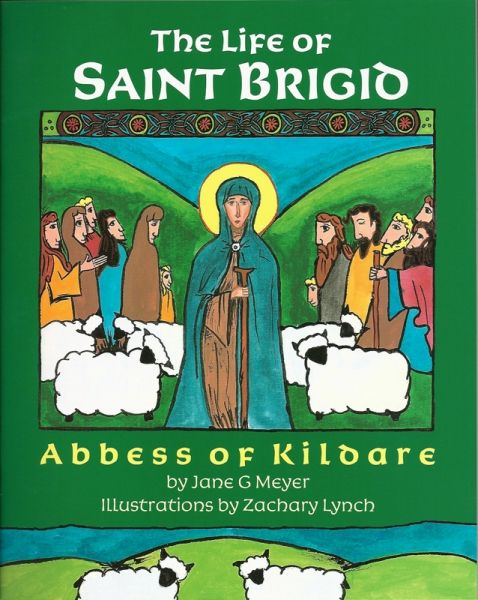 Life of Saint Brigid