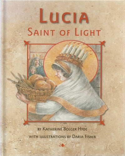 Lucia Saint of Light