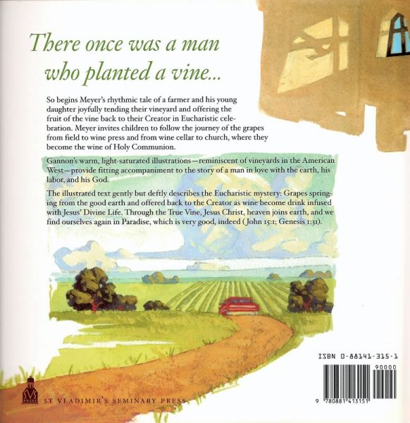 Man and the Vine