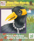 Mimi the Mynah