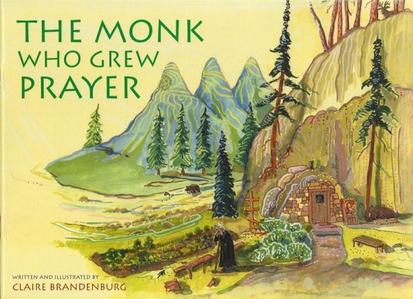 Monk Who Grew Prayer