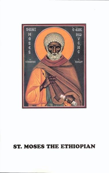 Moses the Ethiopian