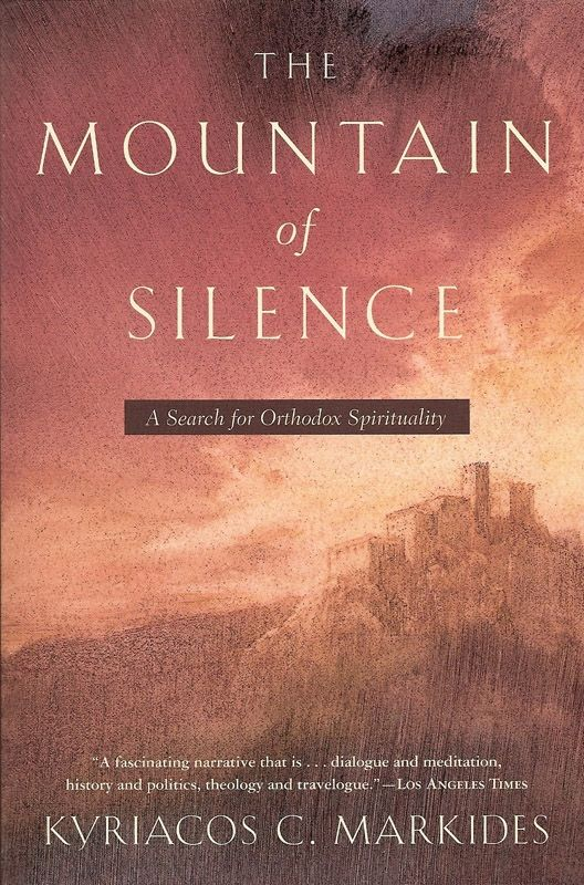 Mountain of Silence