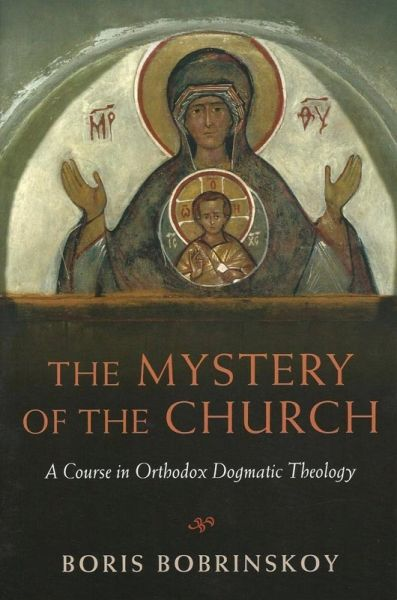 Mystery of the Church