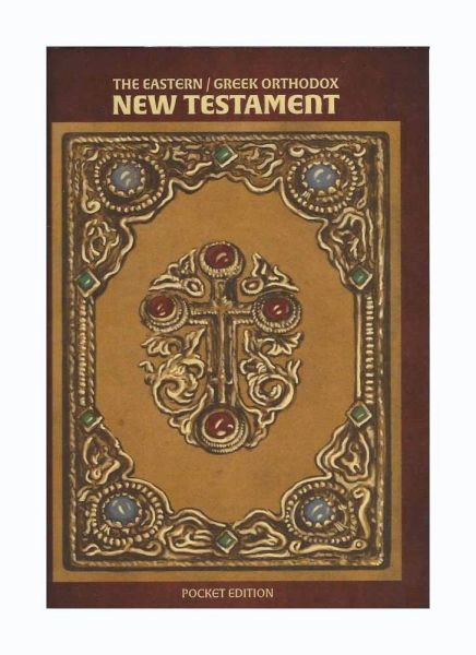 New Testament Eastern Orthodox