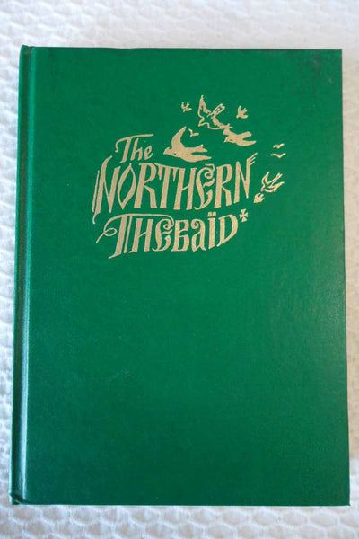 Northern Thebaid 1st Edition Hardcover