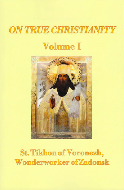On True Christianity Volume 1