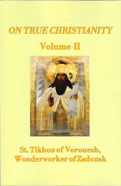 On True Christianity Volume 2