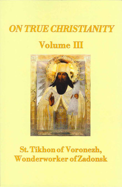 On True Christianity Volume 3