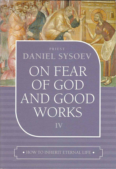 On Fear of God and Good Works