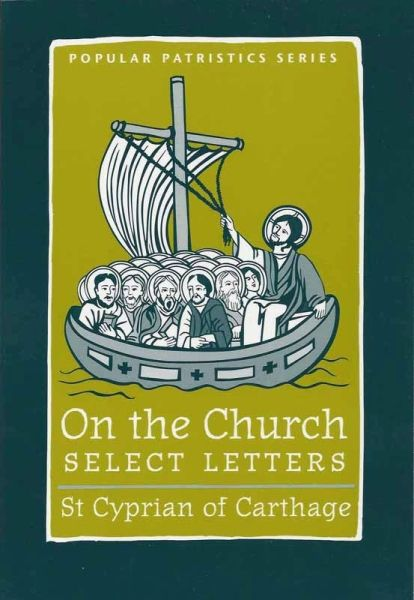 On the Church Select Letters