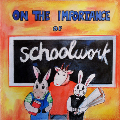 On the Importance of Schoolwork