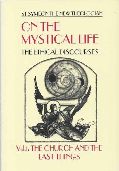 On the Mystical Life Vol 1