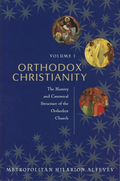 Orthodox Christianity Vol 1