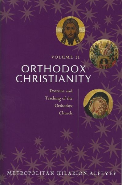 Orthodox Christianity Vol 2