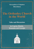 Orthodox Church in the World