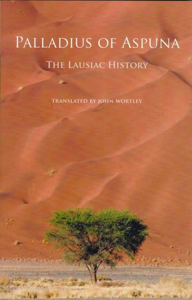 Palladius Lausiac History softcover