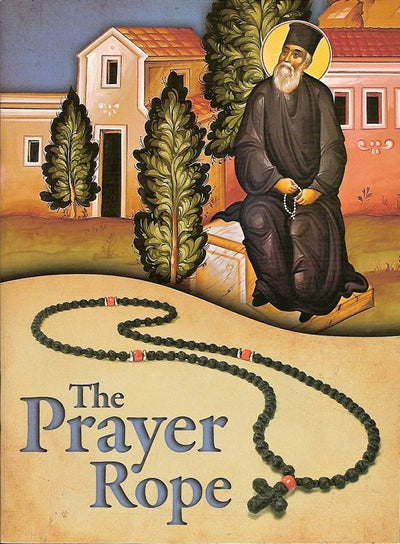 Prayer Rope