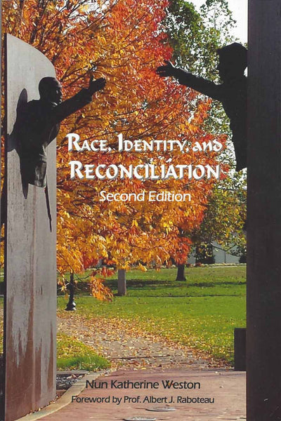 Race, Identity and Reconciliation
