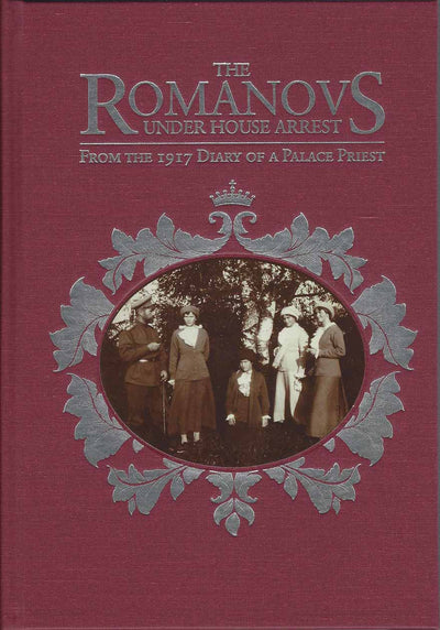 Romanovs Under House Arrest