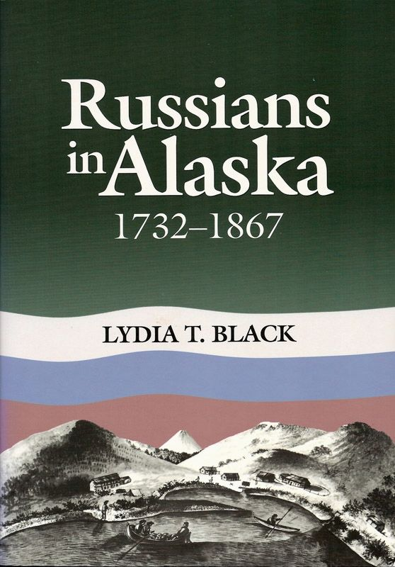 Russians in Alaska softcover