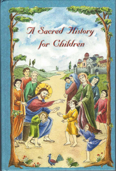 Sacred History for Children