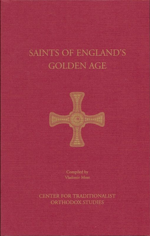 Saints of Englands Golden Age