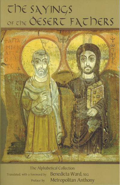 Sayings of Desert Fathers
