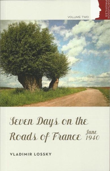Seven Days on Roads of France