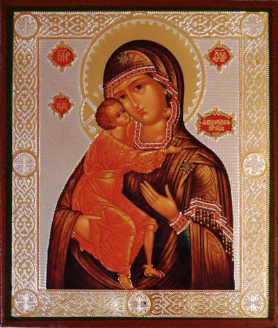 Theodorovskaya Mother of God