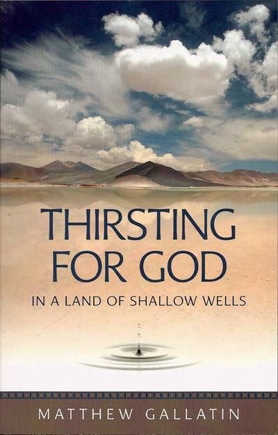 Thirsting for God