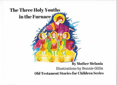Three Holy Youths in the Furnace