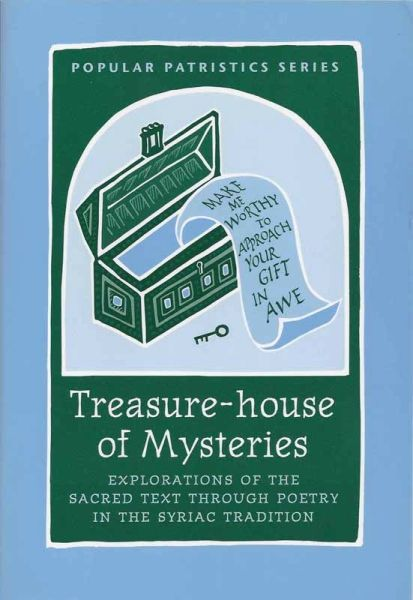 Treasure-house of Mysteries