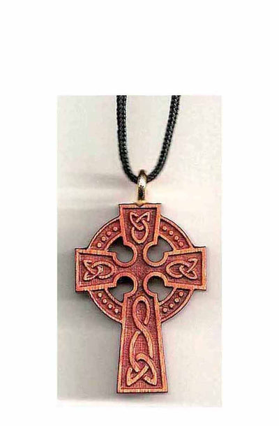 WC002 Celtic Cross
