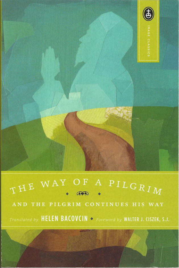 Way of a Pilgrim Ciszek Intro