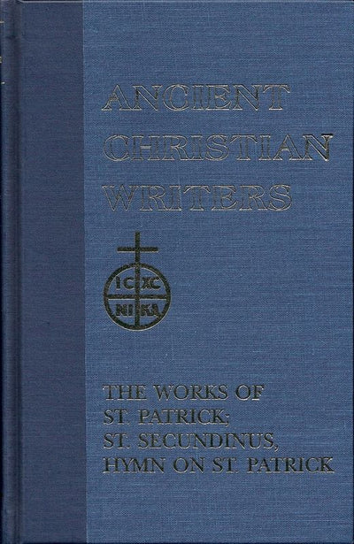 Works of St Patrick St Secundinus
