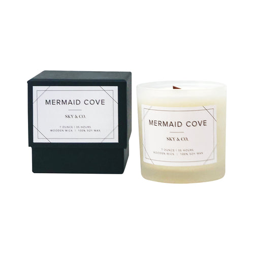 Mermaid Cove Candle