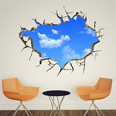 Cartoon wall stickers 3d wall stickers decorative wall stickers vinyl home decoration wall decal wall decoration
