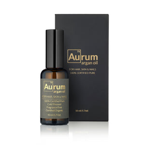 Aurum Argan Oil