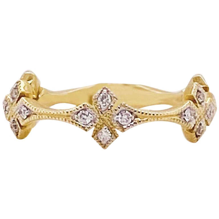 Diamond Clover Band