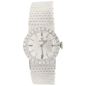 Omega Ladies Watch