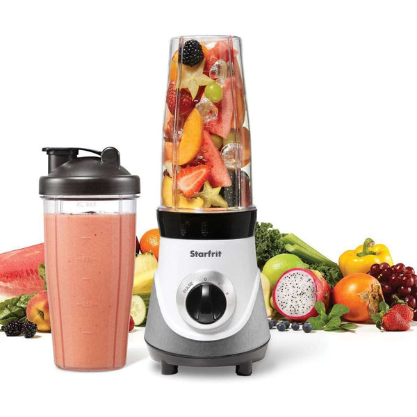 STARFRIT PERSONAL BLENDER, APPLIANCES, Styles For Home Garden & Living, Styles For Home Garden and Living