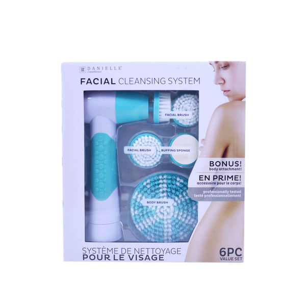 DANIELLE CREATIONS DEEP FACIAL & BODY CLEANSING SYSTEM, HEALTH AND BEAUTY, Styles For Home Garden & Living, Styles For Home Garden & Living