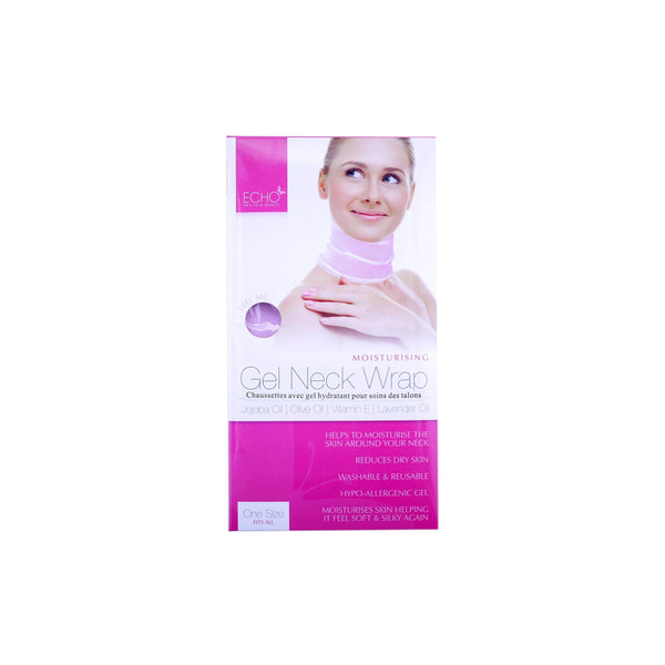 MOISTURIZING GEL NECK WRAP, HEALTH AND BEAUTY, Styles For Home Garden & Living, Styles For Home Garden and Living