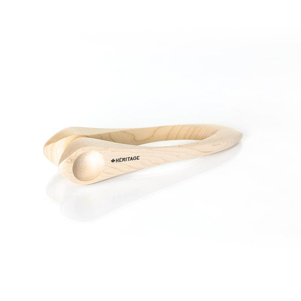 HERITAGE MUSICAL SPOONS GIBOULEE NATURAL